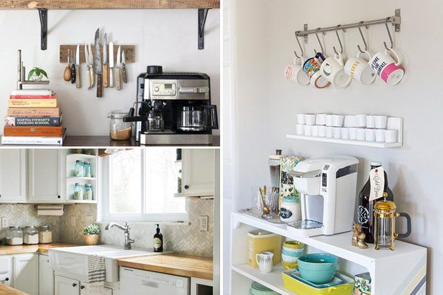 Small Kitchen Design Ideas Budget Brilliant Review