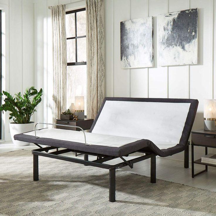 Best Adjustable Bed Frames in 2020 Adjustable bed frame