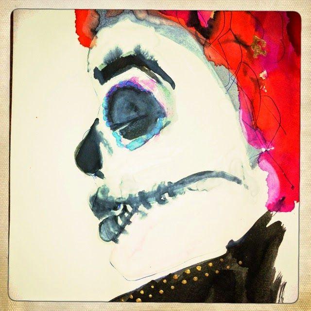 Zillie Suzie O: Dagens Tegning