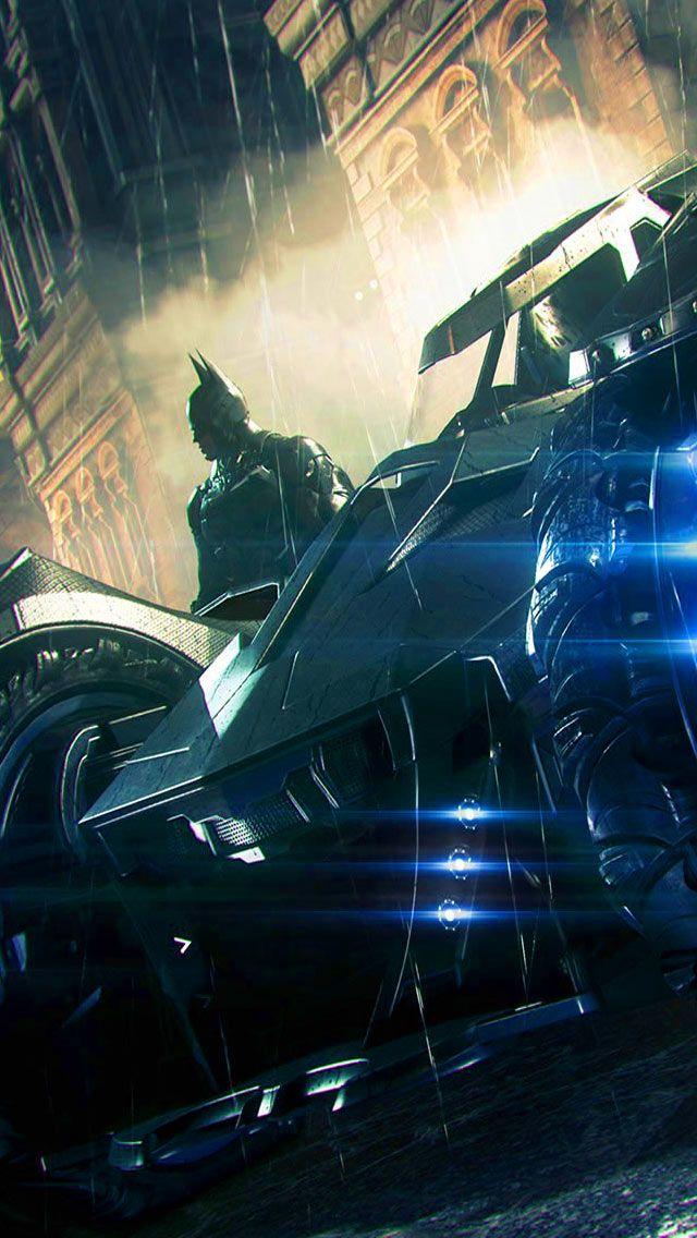 iPhone Retina Wallpapers, Batman Arkham Knight Xbox 360 ...