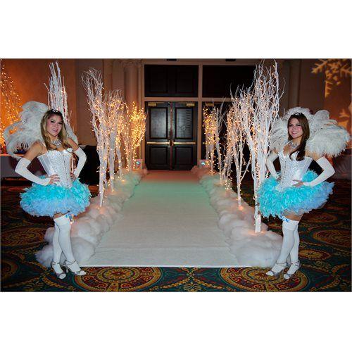 43 Best Winter Wonderland Adult Party Ideas Images On