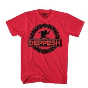 Skate shirt.