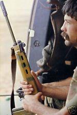 Fireforce!! Color Rhodesian Bush War Photo