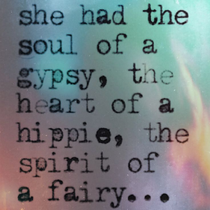 I'm not sure what the 'spirit of a fairy' is, but I'll claim it all nonetheless.