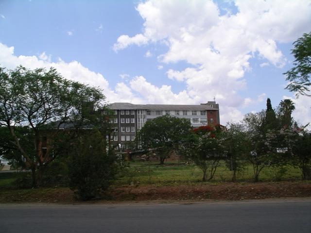 Mater Dei Hospital, Bulawayo