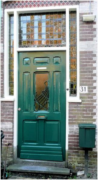 lovely glass around door in netherland & 445 best Doors images on Pinterest Pezcame.Com