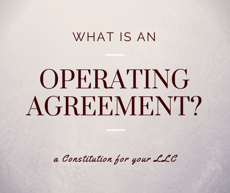 pu003eSection 1830102(16) of the Wisconsin Statutes defines the term - operating agreement