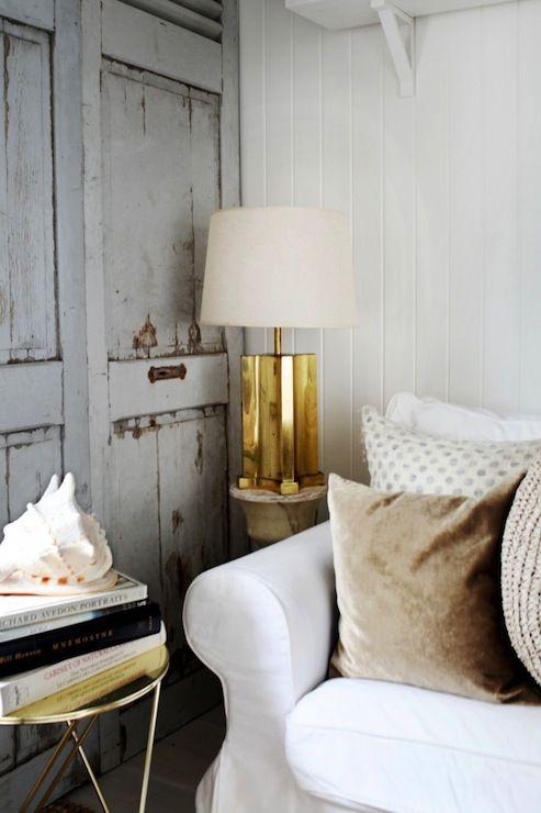 that lamp.