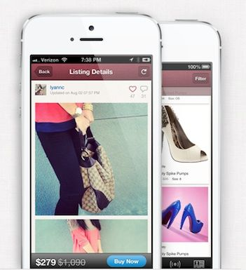 online consignment stores