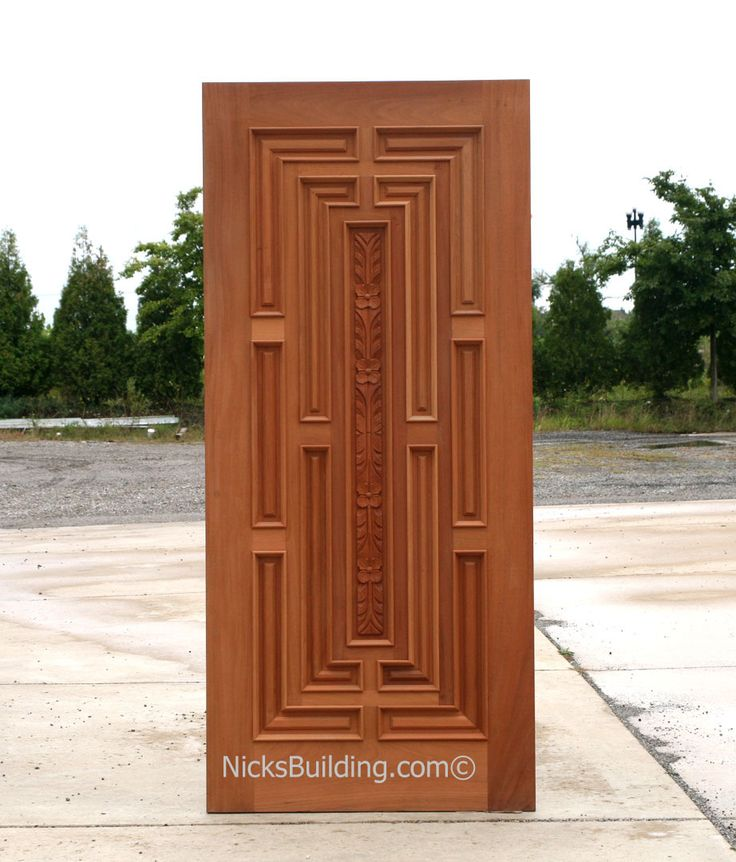 106 best images about puertas on pinterest double front for Custom made exterior steel doors