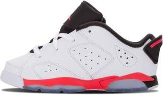 the best attitude 7729d 3ade0 Air Jordan 6 Retro Low BT Infants Sneakers (8)  Retro BT Nike