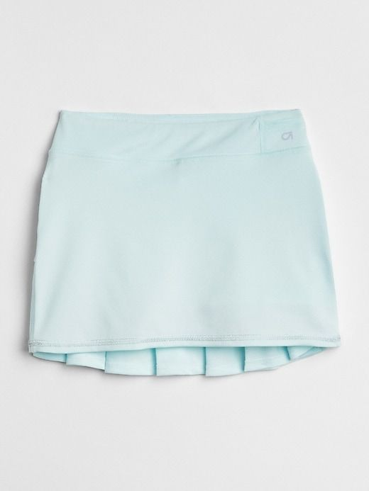 01a35d3216c4 Gap Girls' Gapfit Kids Tennis Skirt Glass Of Water in 2019 ...
