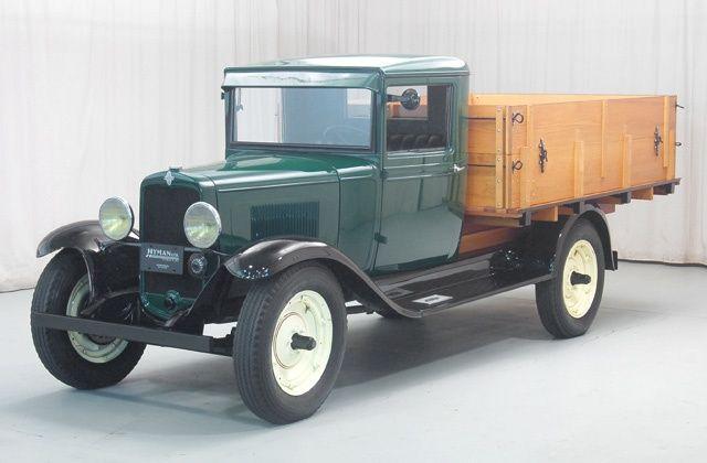 Model Cars Trucks