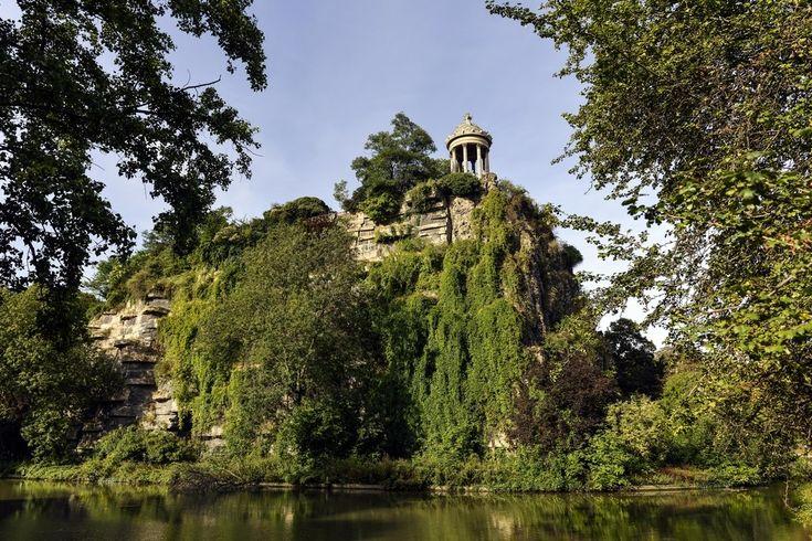 Journée sans voitures : les plus beaux parcs et jardins à visiter à Paris   Beau parc, Parcs ...