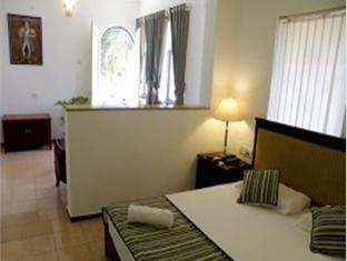 Colonia Santa Maria Hotel Goa, India