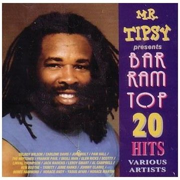 Bar Ram Top 20 Hits - Various Artists