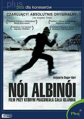 Nói Albinói - Dagur Kari