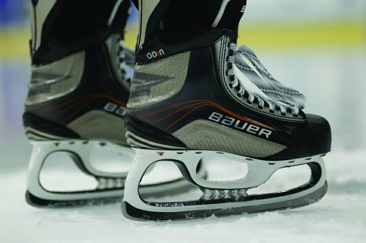 ~Bauer Hockey