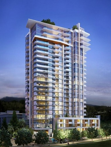 Blog post: Major residential development launches in North Vancouver http://www.rennierealty.com/news/217