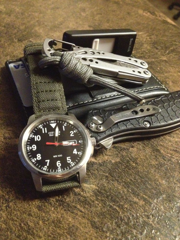 350 Best Every Day Carry Edc Images On Pinterest Edc