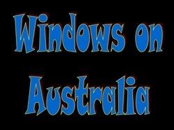 Windows on Australia - history inquiry