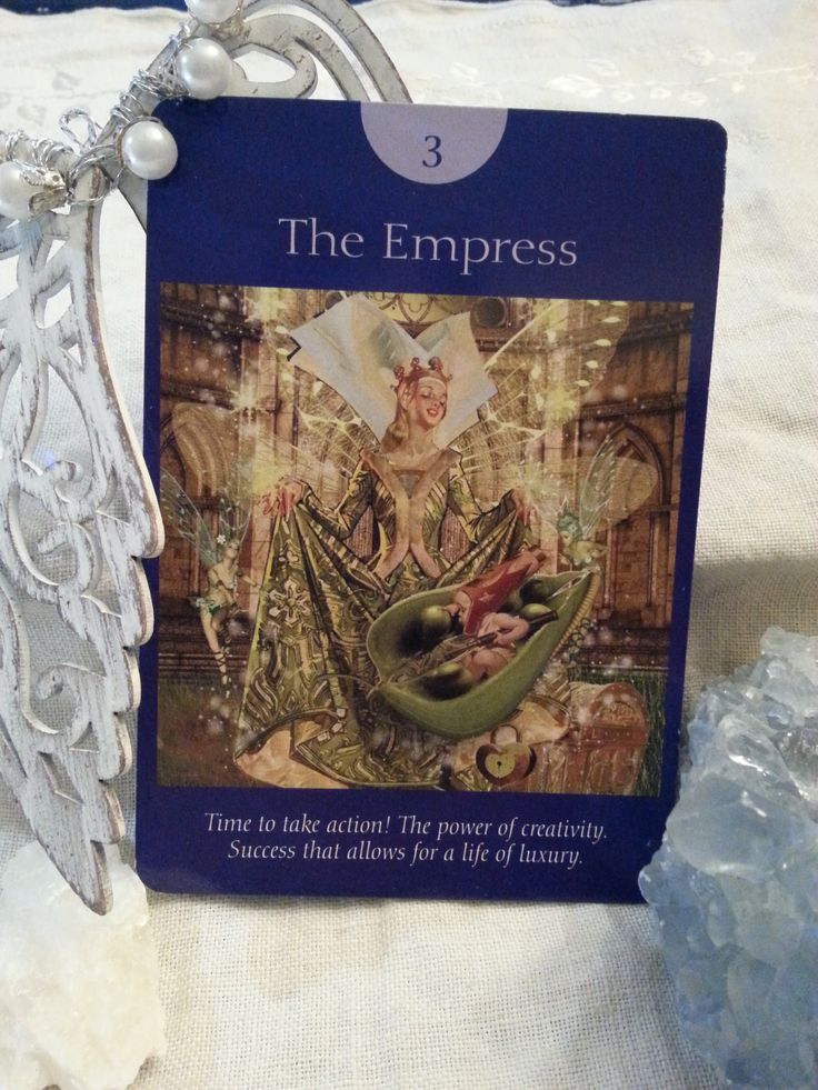 31 Dec 17 - We finish off 2017 strong, embracing our personal power. Use your creativity to envision the New Year, and all the wonderful things that await. Map out some action steps that you can use to chart your progress. (Fairy Tarot Cards, Doreen Virtue & Radleigh Valentine)