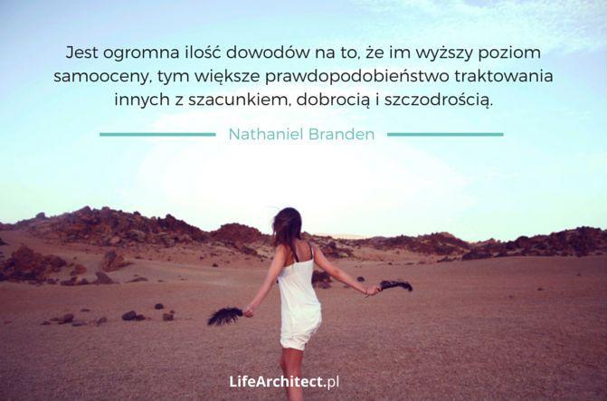 Samoocena jest kluczowa w nawiązywaniu dobrych relacji z innymi.