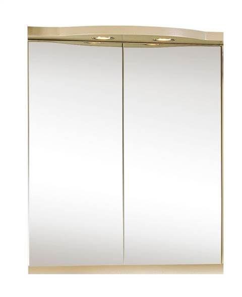 Badkamer spiegelkast Sunny