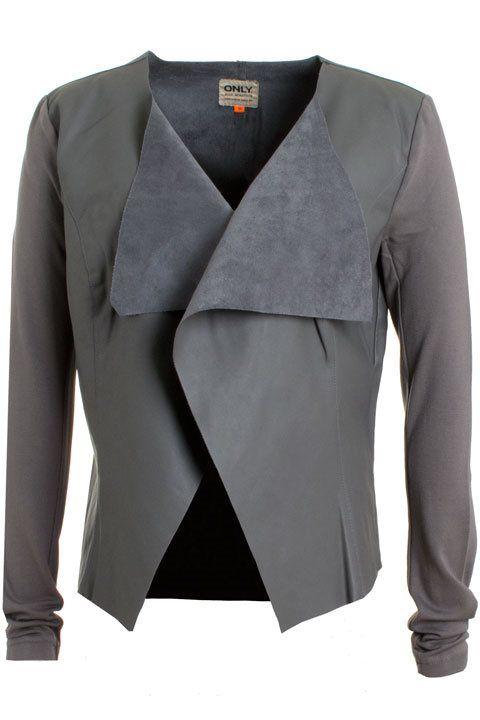 Sound Pu Jacket 15083358 Only Blazers