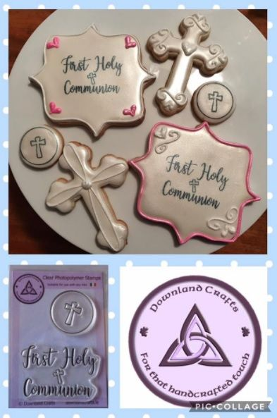 Look at these gorgeous makes by one of our customers using edible ink