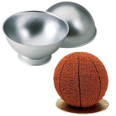 Basketball Cake Pan Michaels