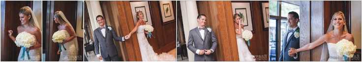 This was one of my favorite moments on my wedding day. Strongly encourage all to do this (but have a hanky ready)