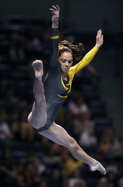 0815_S_visagymnastics_McKayla Maroney_8581 | Flickr - Photo Sharing!