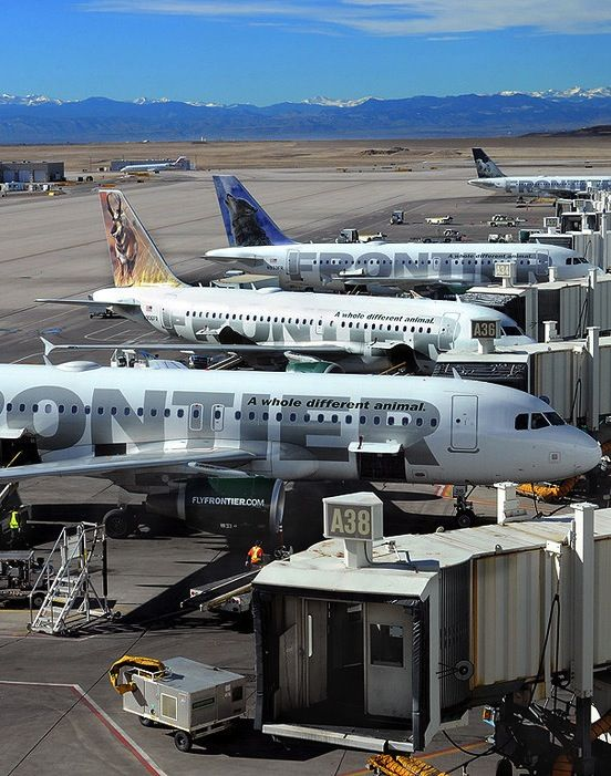 The Most On-Time Airlines in the United States in 2014
