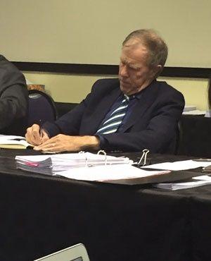 HPCSA Tim Noakes hearing
