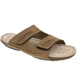 Hush Puppies Male Hush Puppies Landing Waxy Leather Upper in Brown HUSH PUPPIES Hush Puppies Landing Another hot new style from Hush Puppies. This sandal has a waxy leather upper with double stitching detail and 2 large touch fastened straps to secure the fitting. F http://www.comparestoreprices.co.uk/mens-shoes/hush-puppies-male-hush-puppies-landing-waxy-leather-upper-in-brown.asp