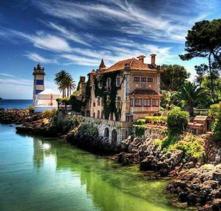 Cascais, Portugal.                                                                                                                                                                                 Mais