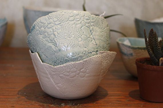 Hey, I found this really awesome Etsy listing at https://www.etsy.com/listing/193914693/white-and-jade-porcelain-bowl-with