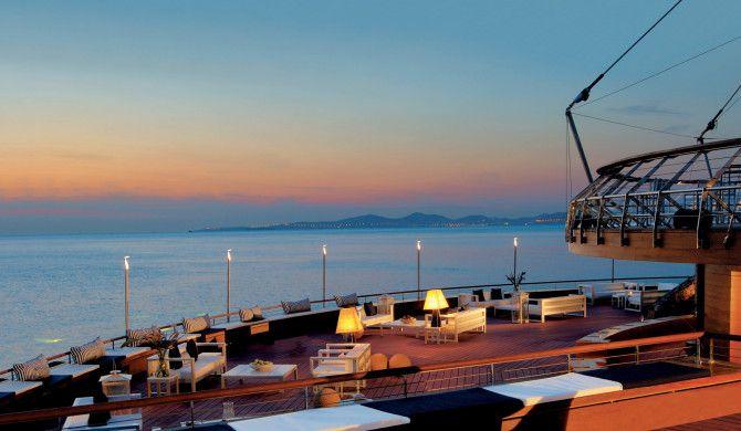Grand Resort Lagonisi - Greece