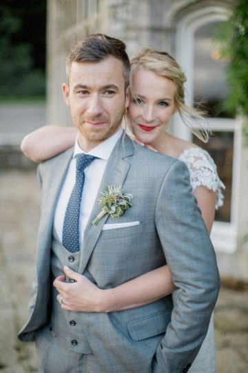 Beautiful Irish Wedding by Brosnan Photographic