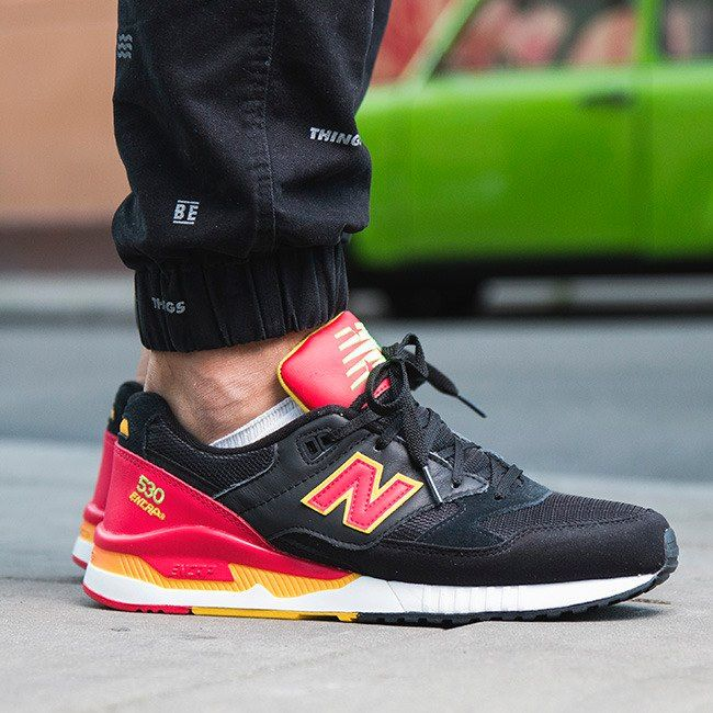 New Balance M530PIN Παπούτσια https://www.john-andy.com/gr/new-products/new-collection-men/new-balance-m30pin-shoes.html