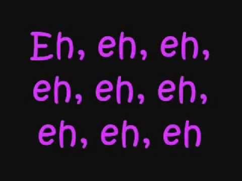 Lady Gaga ft. Beyonce - Telephone - Lyrics on screen - YouTube