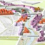 Plan de Renovación Urbana del Entorno del Río Manzanares, Madrid