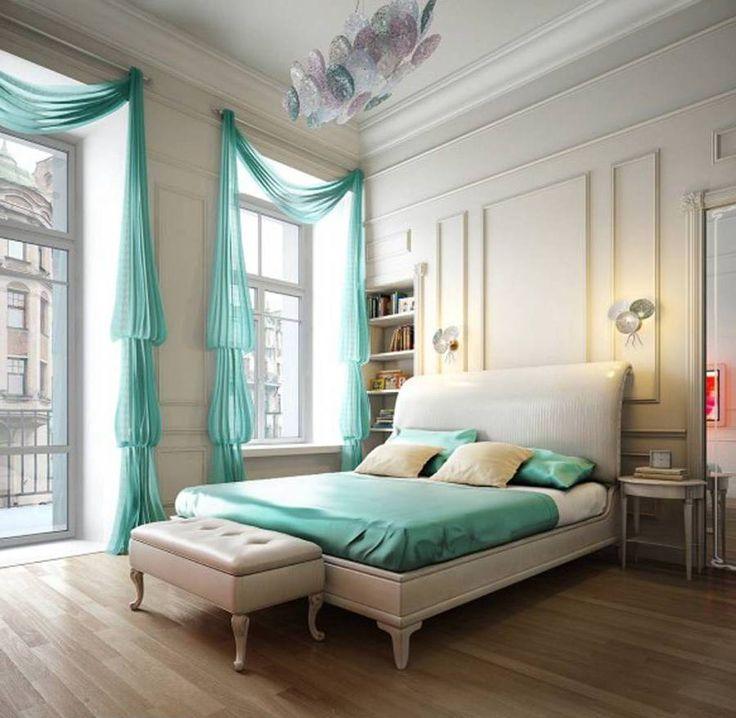 Fresh Bedroom Ideas best 20+ aqua blue rooms ideas on pinterest | aqua blue bedrooms