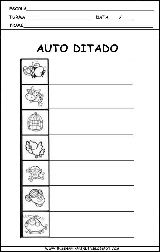 auto-ditado+ensinar+5.jpg (612×962)