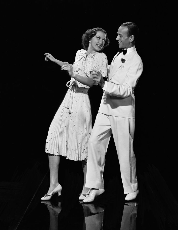 Eleanor Powell &  Fred Astaire (1940)