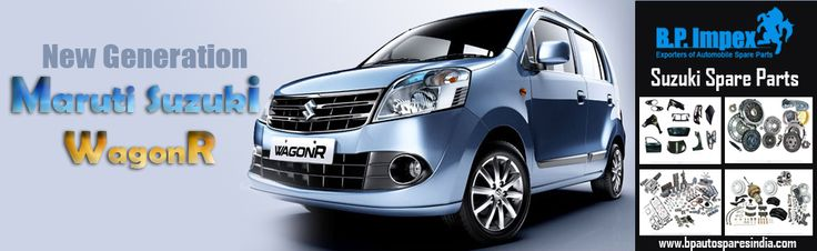 The swoon-worthy pictures of new generation Maruti Suzuki WagonR were unveiled in Japan. The all-new design language and styling is something to look for in the new model.