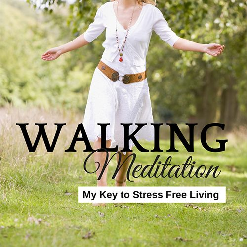 Walking Meditation – My Key to Stress Free Living Do you live in the moment or do you live in a state of worry and wonder of what will happen next? I try hard to live in the moment! I have found a way to keep my stress at bay and bring a sense of peace to my life on any given day. http://oursimplelife-sc.com