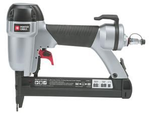 """$120 OFF Porter Cable NS100B 1"""" Crown Stapler Kit $49.99 + Free Shipping 
