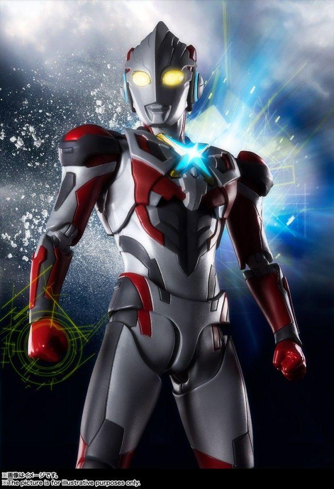 S H Figuarts Ultraman X Gomora Armor Set Toys Photography Shoulder Armor Armor